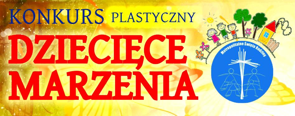 Konkurs plastyczny 1 czerwca 2017r.