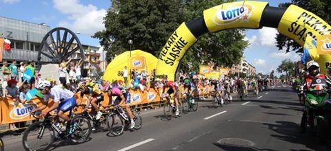 Tour de Pologne przez Piekary Śląskie – 30 lipca 2017