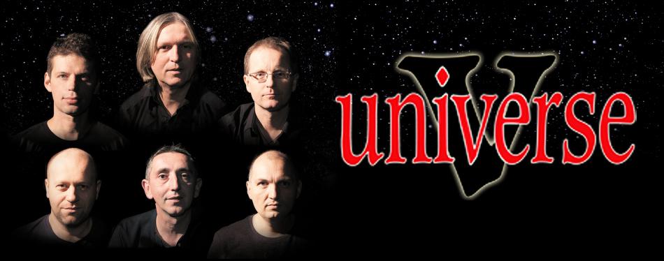 30 września 2017r. – koncert zespołu UNIVERSE!!!!