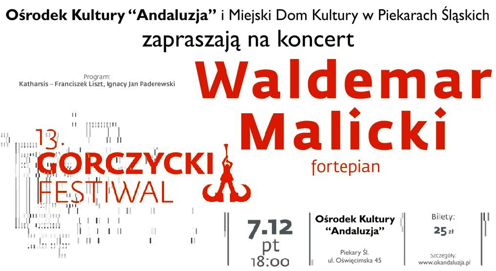 Festiwal G.G.Gorczyckiego