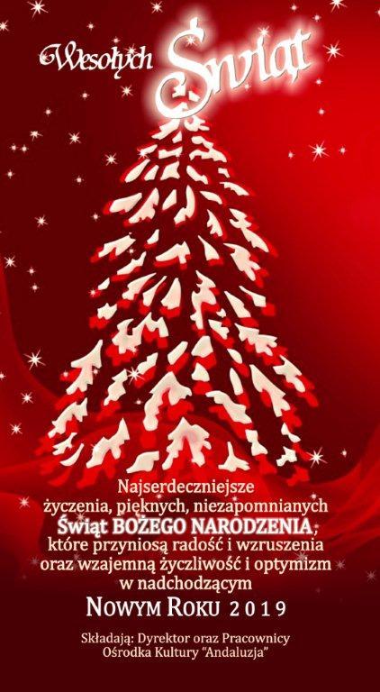 Najlepszego życzymy Wam!!!