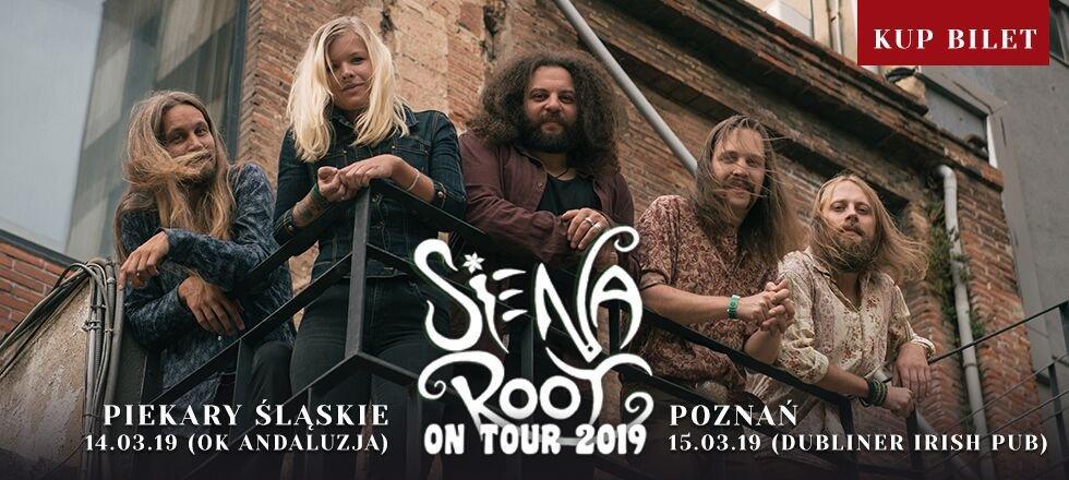 Siena Root :)