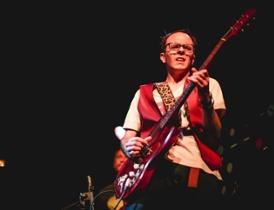Wybitny argentyński gitarzysta i wokalista zagra w Andaluzji!