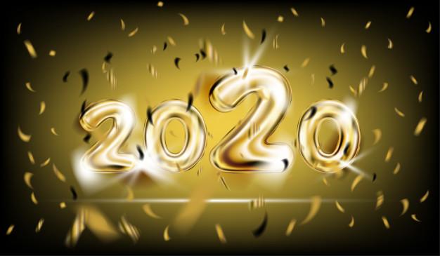 Powitaj z nami Nowy Rok :)