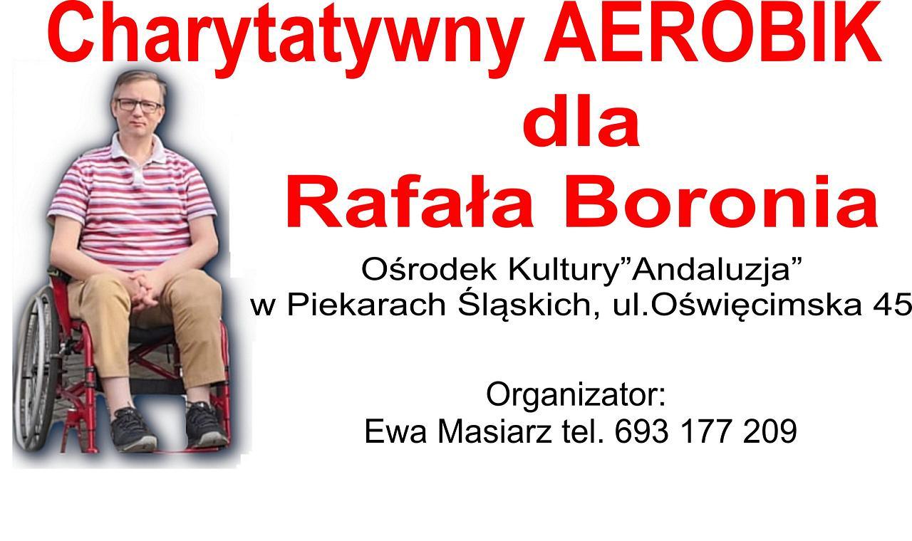 Dla Rafała Boronia! UWAGA!!! zmiana terminu !