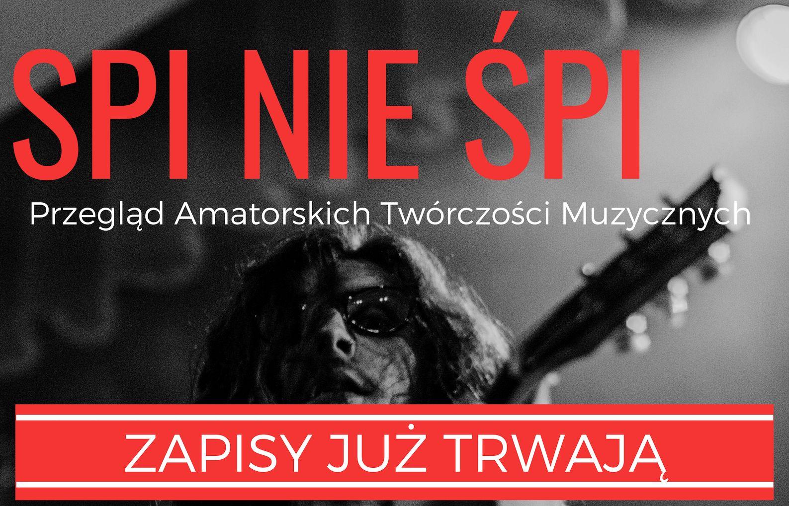 SPI nie Śpi 2020 – będzie nowy termin!!!