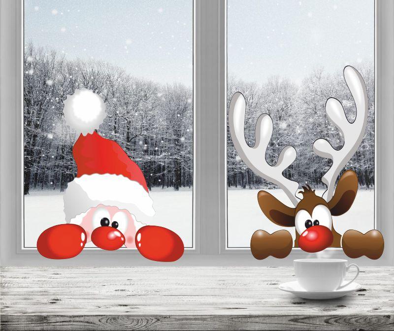 Życzymy Wam radosnych Świąt Bożego Narodzenia!