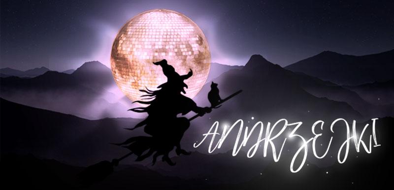 Andrzejki 20.11.2021 – WYPRZEDANE !!!
