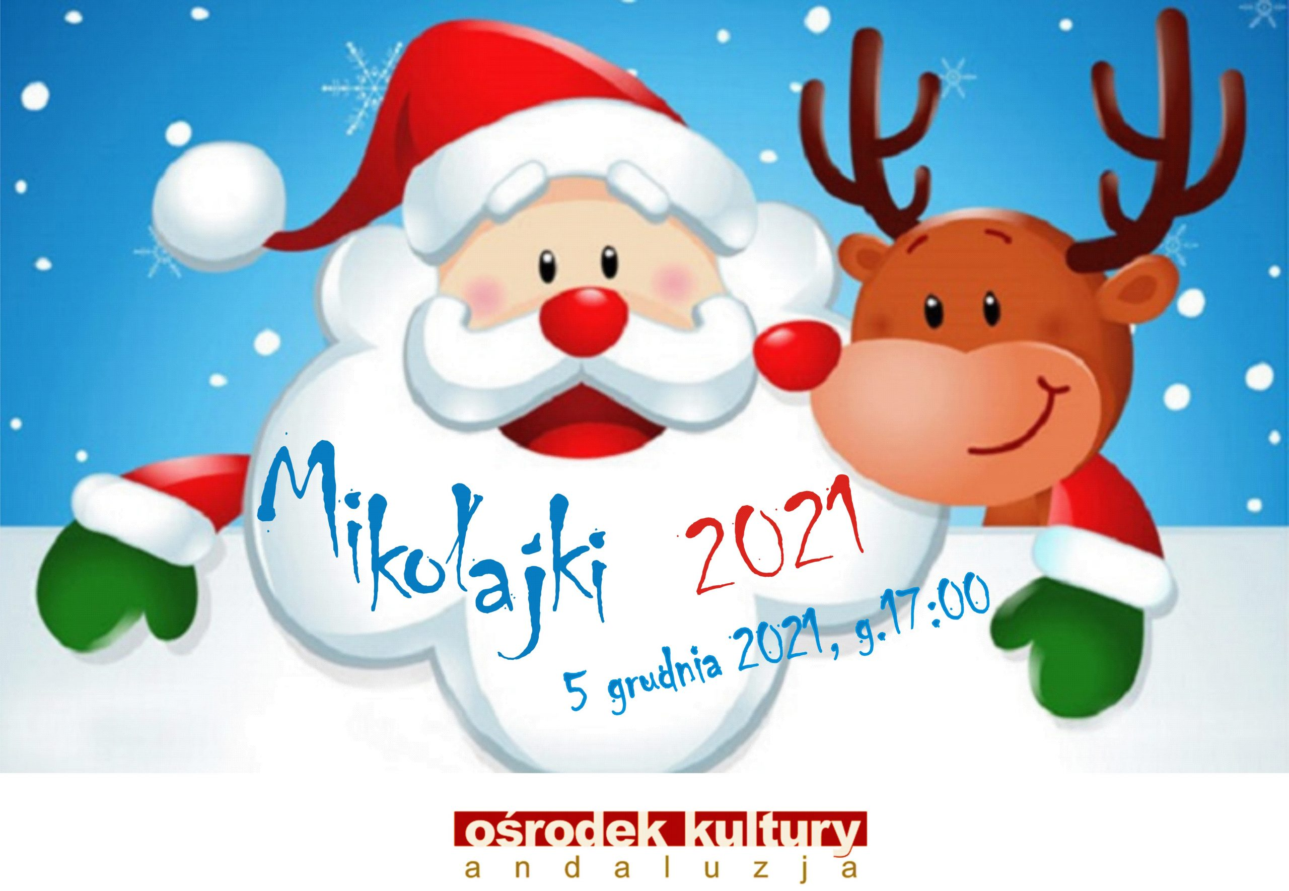 Mikołajki 2021